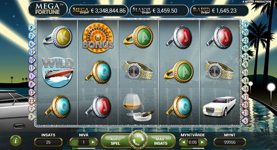 House of jack free spins